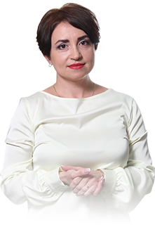 Мар'яна Кавин