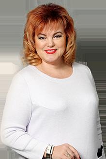 Вікторія Величко