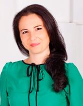 Галина Морозовська