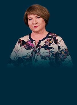 Валентина Верхогляд